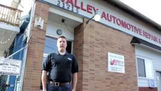 Custom Automotive Shop Marketing Ideas-total Broadcasting
