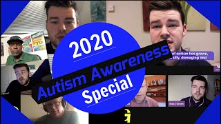2020 Autism Awareness Special! | MaxiAspie