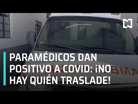 Cruz Roja de Pénjamo suspende servicios por brote de Covid - En Punto