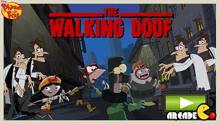 Disney Phineas and Ferb: The Walking Doof Zombies Defense