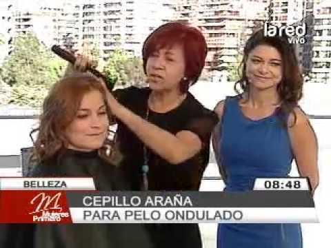 El tipo de cepillo que necesita tu cabello (GAMA en La Red)