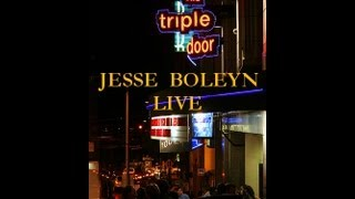 Jesse Boleyn - Desolation Highway - Live at The Triple Door, Seattle