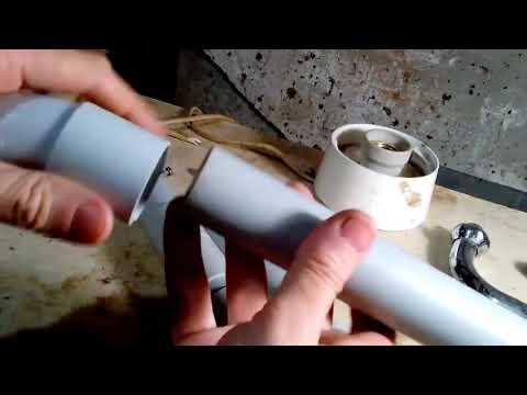 Прокладка электропроводки под землёй или в полу ПРОВЕРЕННО ВРЕМЕНЕМ НУЖНАЯ ТРУБА!