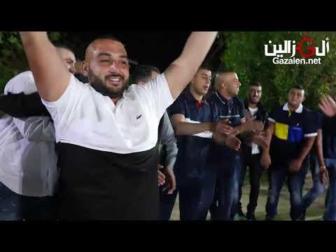 اشرف ابو الليل محمود السويطي ووظاح السويطي حفلة ثائر ابو سيف  ام الفحم