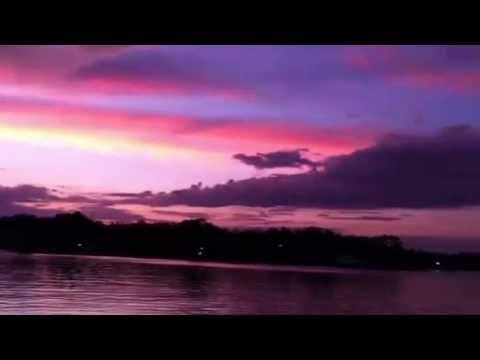 Sunset Cinco Bayou