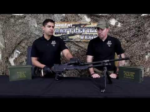 Weekly Weapons Brief #8 - FN Mag 58