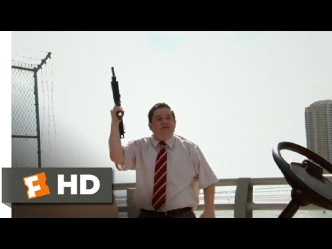 Reno 911!: Miami (9/10) Movie CLIP - Showdown with Spoder (2007) HD