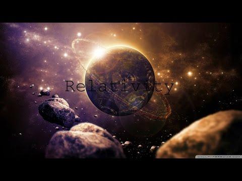Relativity - Distance (Instrumental)