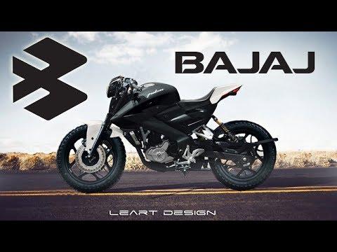 Bajaj Pulsar 200 Cafe Racer Modified /Virtual Tuning/