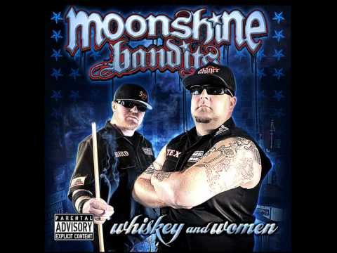 Moonshine Bandits Interview - 5/13/11