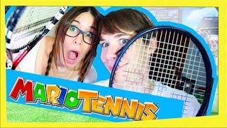 ¿QUIÉN GANARÁ? | Mario tennis Ultra Smash