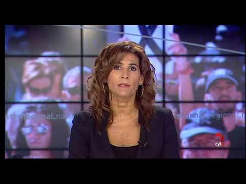 Noticias Castilla y León 14.30h (18/08/2017)
