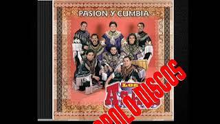 LOS ASKIS - Pasión y Cumbia (CD 2000 - Disco completo)