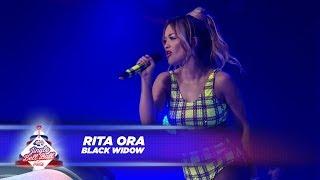 Rita Ora - 'Black Widow' - (Live At Capital's Jingle Bell Ball 2017) Video