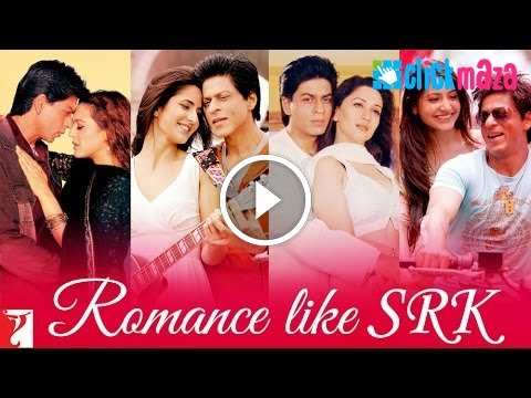 SRK Romantic  Non Stop Remix Romance Mashup Song Love Forever All time