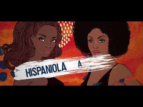 Hans Inglish - Hispaniola  [Official Lyric Video] feat. Stylezz Prezz