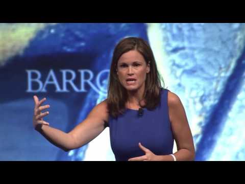 Simple Overview Of Stress On The Brain - Barron's Top Advisor Teams Summit