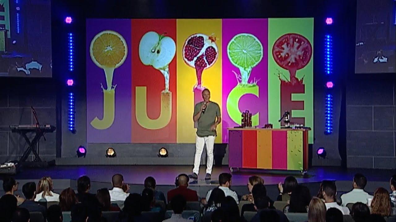 Juice | Part 2