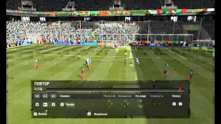 FIFA 15 голмувик 2