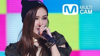 Download Video [Fancam] LE of EXID(이엑스아이디 엘디) AH YEAH @M COUNTDOWN Rehearsal_150417 MP3 3GP MP4