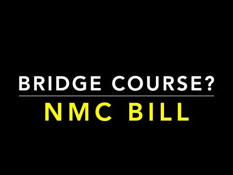 Bridge Course For BDS Students?