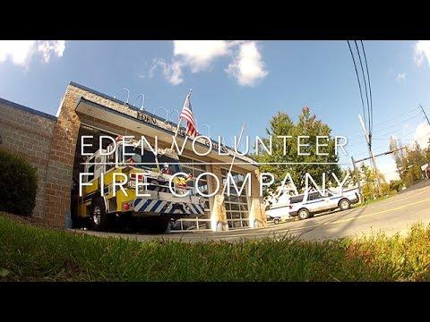 Eden Fire Company 2013