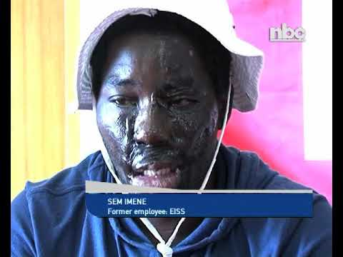 Mining accident victim advocates for extended safety training at mines nationwide  -nbc