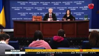 В ВР внесли законопроект, предусматривающий квоты для крымчан при поступлении в украинские вузы