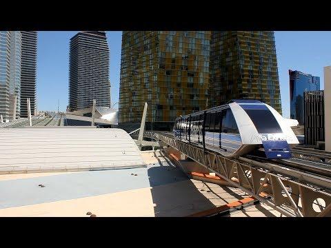 Aria Express Monte Carlo* - Bellagio - Monte Carlo