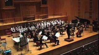 in a persian market ketelbey the reona ito chamber orchestra jaa chorus