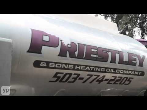 Priestley & Sons Heating Oil Company | Portland, OR