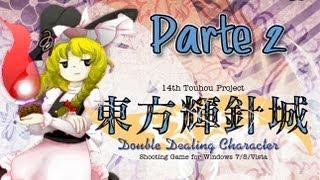 DUO DE CUERDAS -Double Dealing Character- Parte 2
