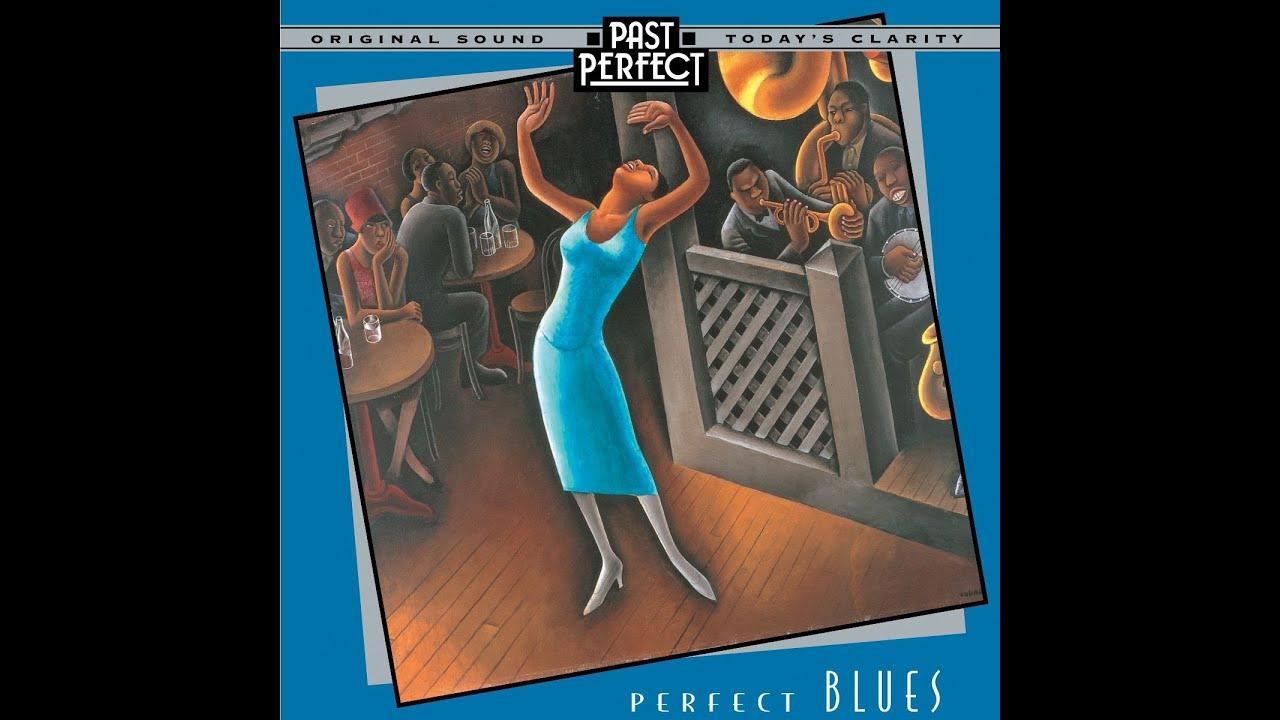 Perfect Blues: 1920s, 30s and 40s Vintage Blues; Duke Ellington; Leadbelly (Past Perfect)