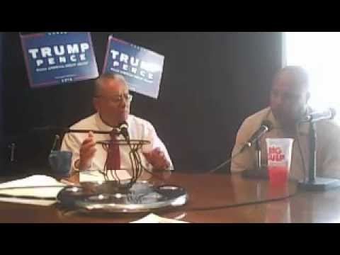 Conservative Roundtable 10 13 2016