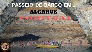 Passeio de barco TOP em Portugal   Na Estrada