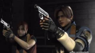 Resident Evil VGMV - Darkside Phenomenon