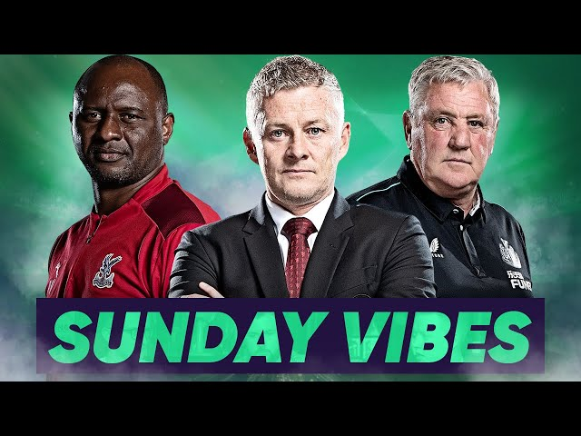 Your Club's BIGGEST PROBLEM This Season Is... | #SundayVibes