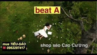 GIẤC MƠ TRƯA beat chuẩn A4