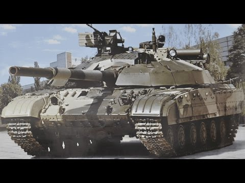 Сериал дискавери танки
