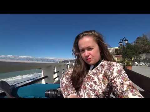 Заполярье Сочи/Как я отдыхаю одна/ Бассейны Заполярья, корпуса, спа-отель острова/Фото номера