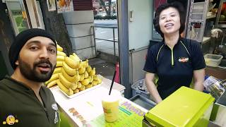 things to eat in Singapore