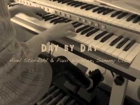Day by Day - Axel Stordahl & Paul Weston, Sammy Chan (D-DECK)