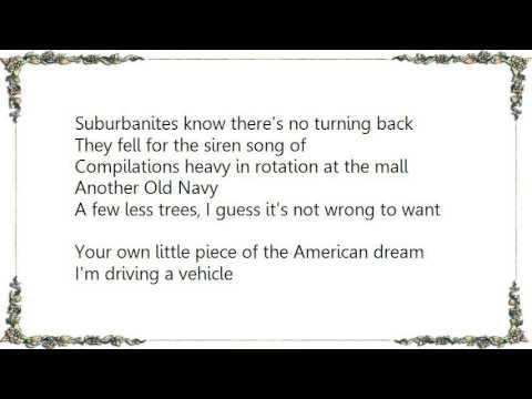 Bob Mould - Surveyors and Cranes Lyrics