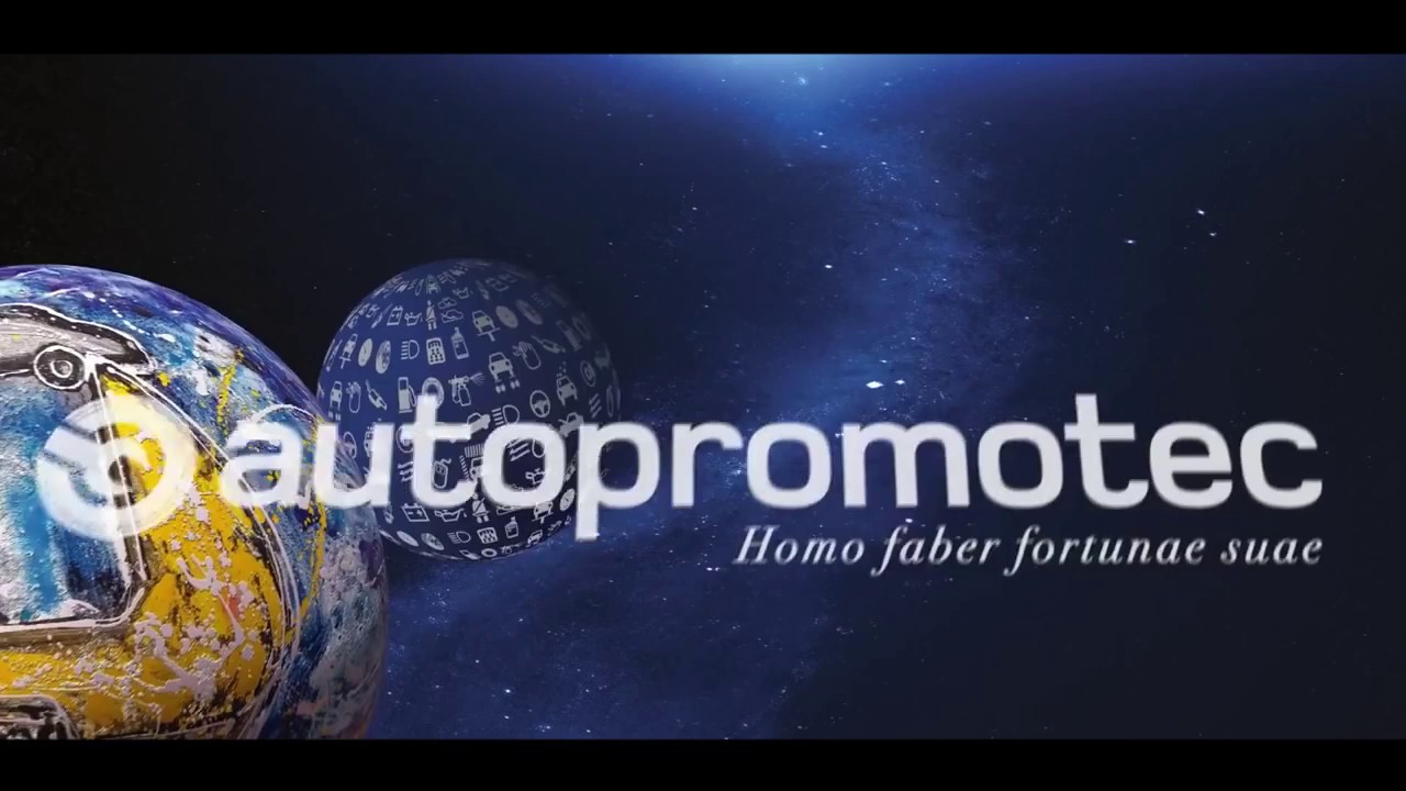 Autopromotec 2017 bologna fiere youtube for Fiera edilizia bologna 2017