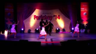 Infosys Parichay 2014 - Pyar Hua + Yu Hi Re