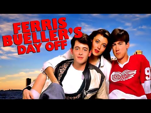 10 Things You Didn't know About FerrisBuellersDayOff