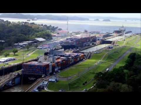 HISTORIA DEL CANAL DE PANAMA ACP - CONSULADO DE PANAMA EN HOUSTON