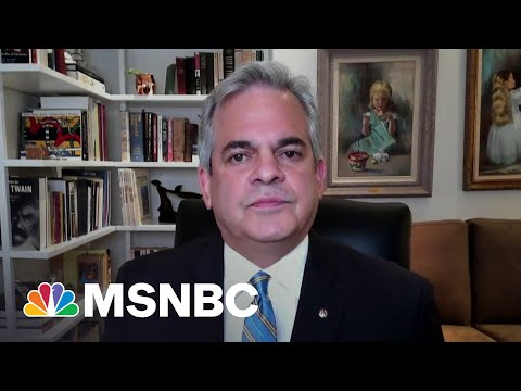 Austin Mayor Reacts To Death In Weekend Mass Shooting | MSNBC