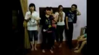 Nhóm 5 Princess với bài SHOW ME THE MEANING OF BEING LONELY