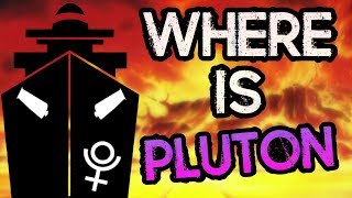 PLUTON: The Ultimate Battle-Ship - One Piece Discussion